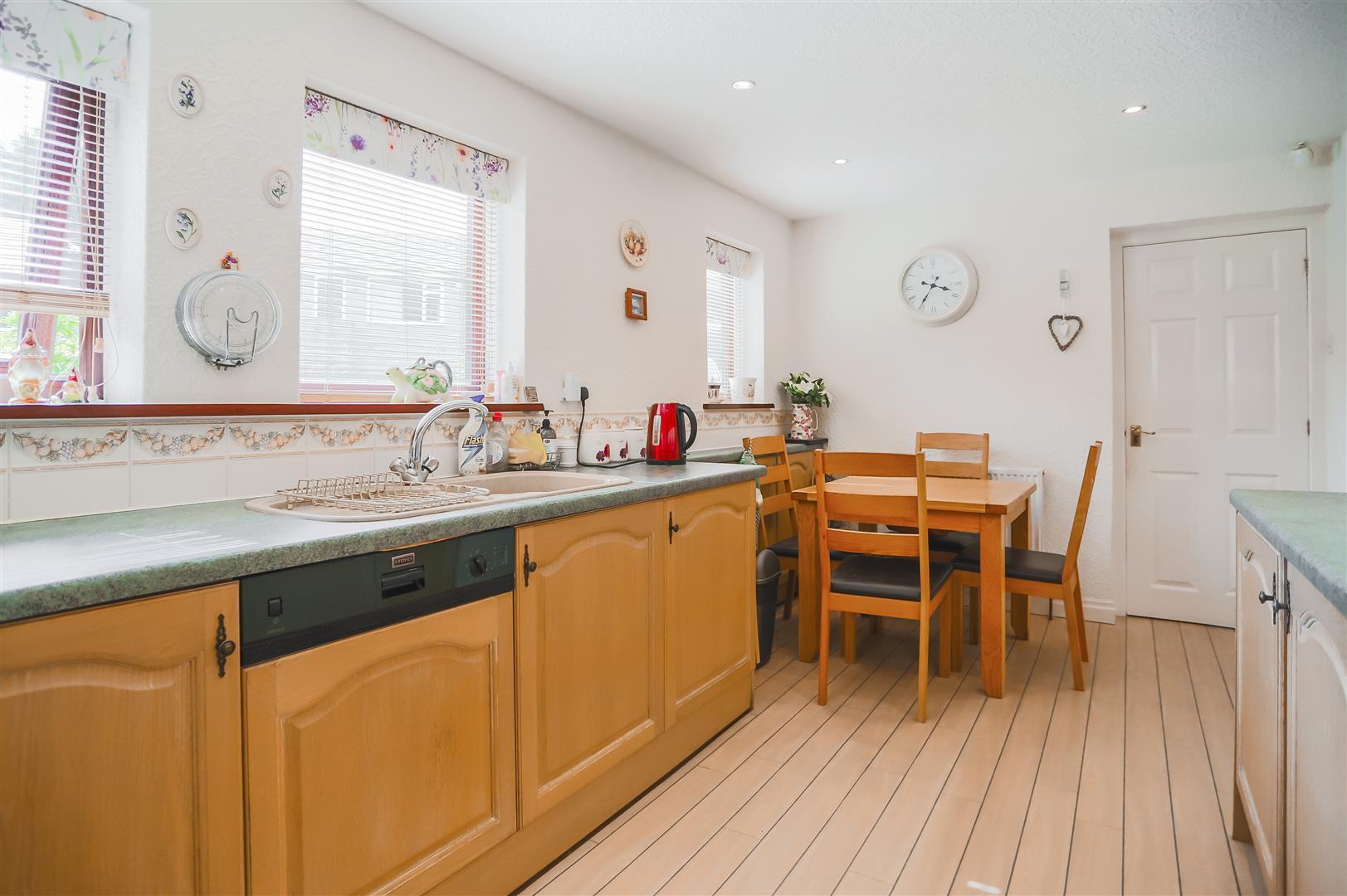 4 Bedroom Semi Detached Bungalow For Sale - Image 29